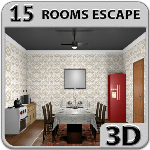 Escape Puzzle Dining Room 21.1.14 icon