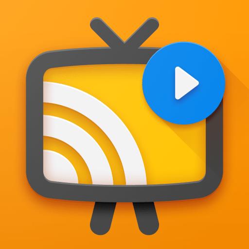 Web Video Caster Receiver 1.0.9 icon