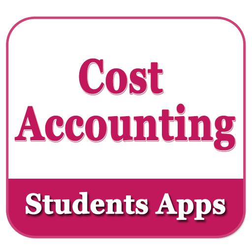 Cost Accounting - An educational app 1 icon