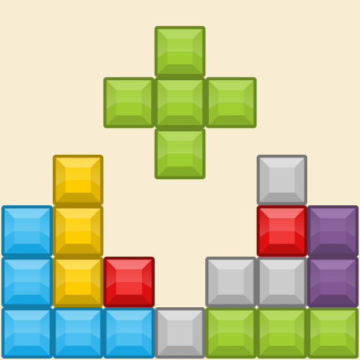 Brick Game 3.2.1 icon