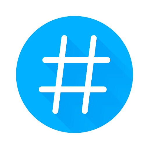 Hashtags For Instagram - Captions And Insta Bios 2.5 icon