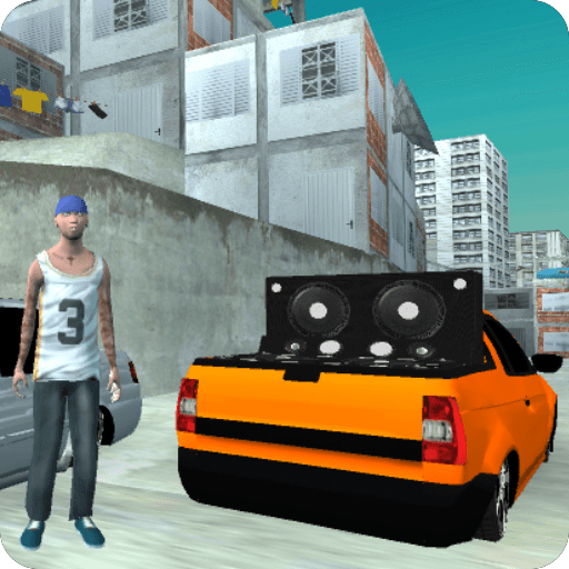 BR Racing Simulator 10 icon