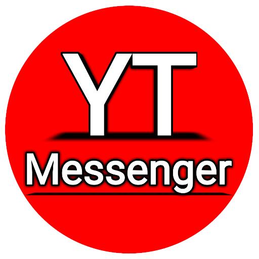 Y T Messenger (SUB4SUB) 2021 1.0.70 icon