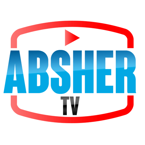 ABSHER TV 3.6 icon
