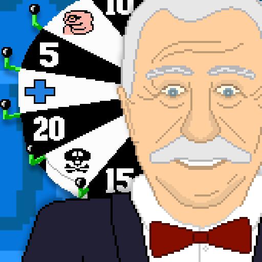 Капитал Шоу - Поле Чудес Ремейк 1.31.0 icon