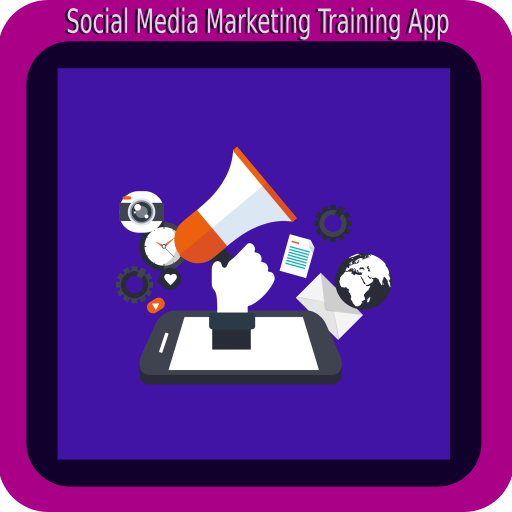 Social Media Marketing 1.0.0 icon