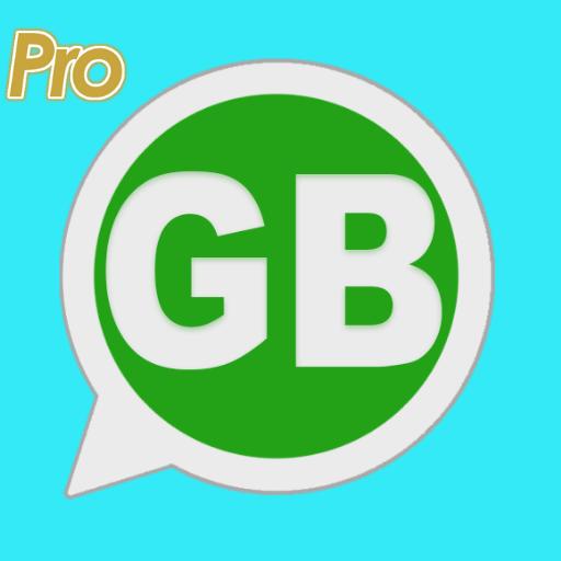 GB Wat's  New Version Pro V8 2021-Save status 3.88152978.097388.2429 icon