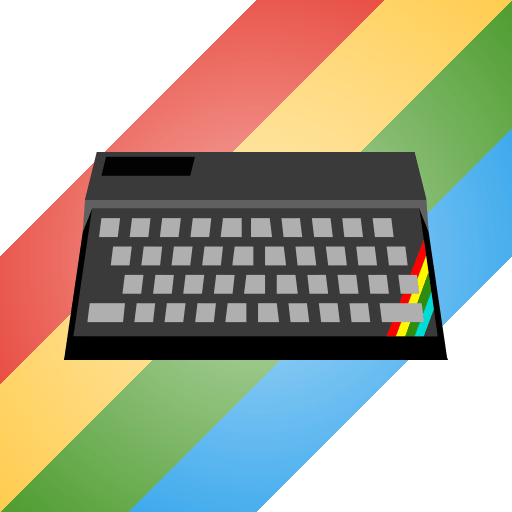 Speccy - Free Sinclair ZX Spectrum Emulator 5.6.1 icon