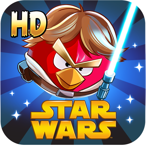 Angry Birds Star Wars HD 1.5.13 icon