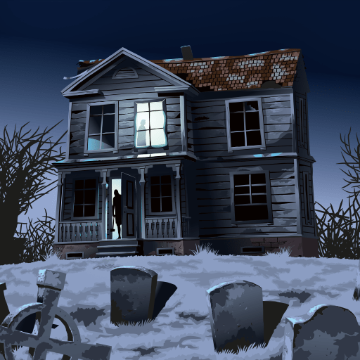 Mystery Manor: hidden objects 4.110.1c icon