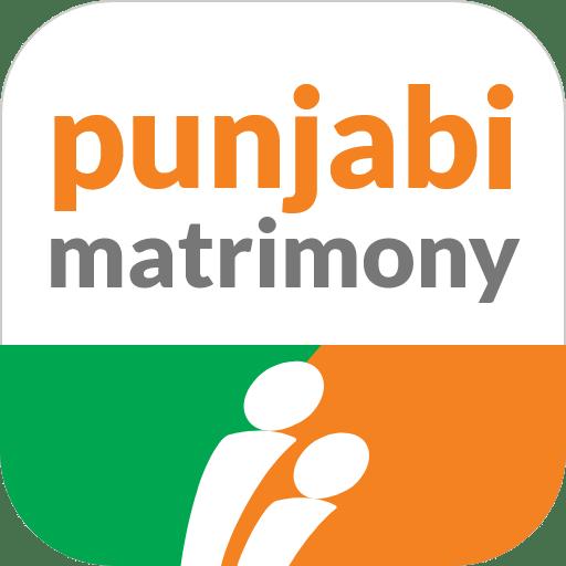PunjabiMatrimony® - Trusted Matrimony, Shaadi App 7.3 icon