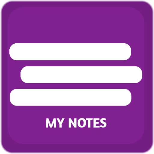 My Notes 1.0.0.7Note icon