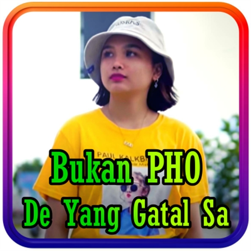 De Yang Gatal Gatal Sa - Bukan PHO 1.1 icon