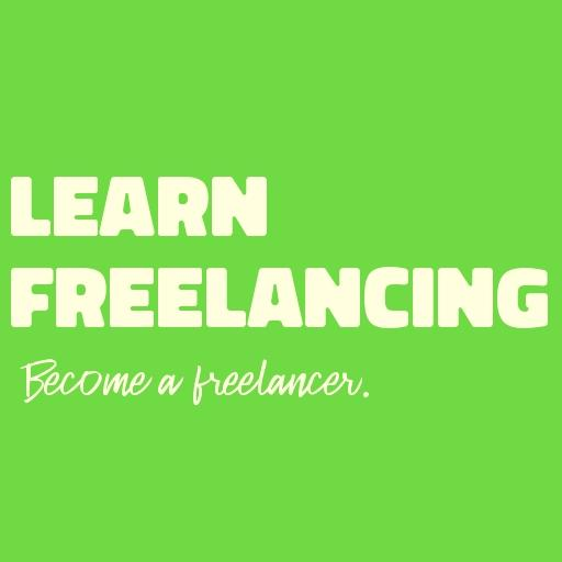 Learn Freelancing : Become an expert freelancer 5.0 icon