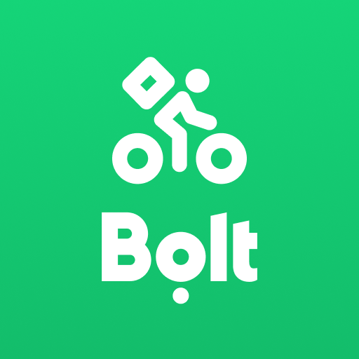 Bolt Courier 0.84.3 icon