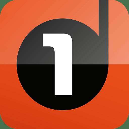 Radio 1 1.6.6 icon