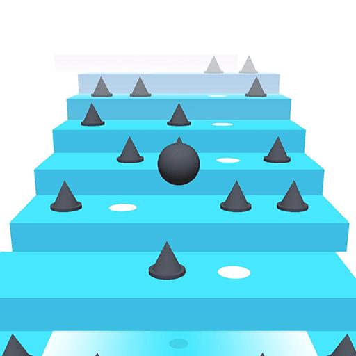 Stairs Climb 9.8 icon