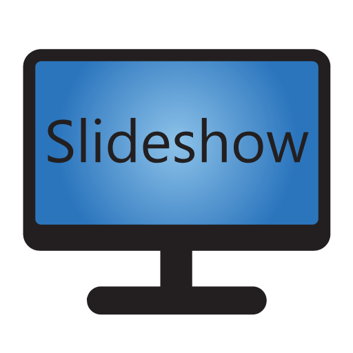 Slideshow - Digital Signage player 3.6.1 icon