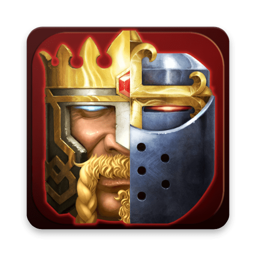 Clash of Kings : Newly Presented Knight System 6.24.0 icon