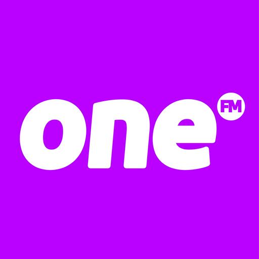 ONE FM 9.8 icon