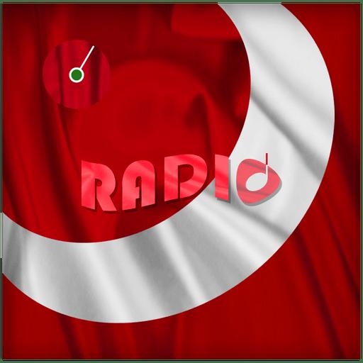 Peru Radio - Live FM Player 2.16 icon