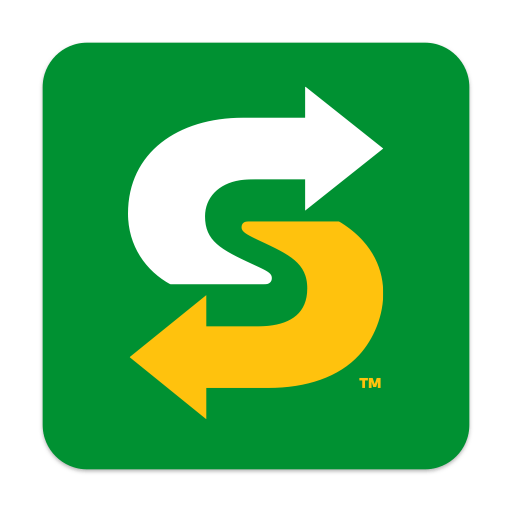SUBWAY® 20.0.0 icon