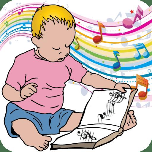 Enseñas A Tus Hijos Instrumentos Musicales 4.1c icon