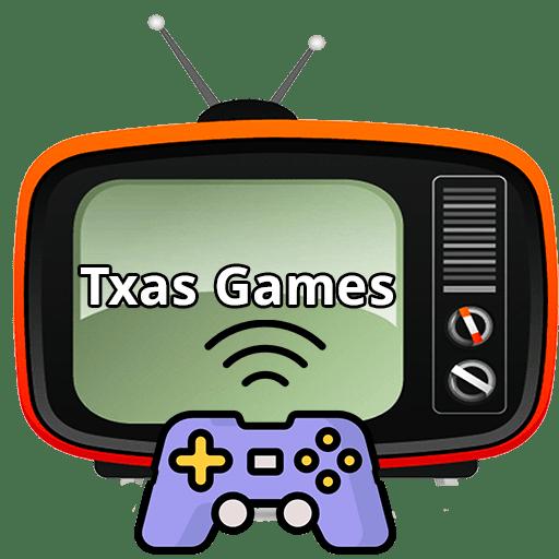 Txas Games ㌀⸀㈀⸀㐀 icon