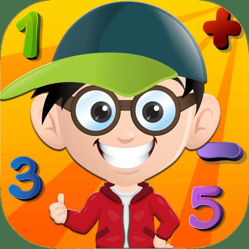 Preschool Math Games 3.05 icon