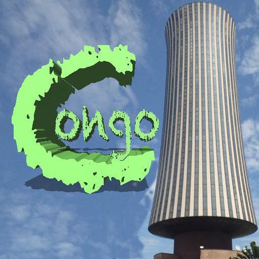 Congo Zoom - News Tourism Debates Opportunities 3.0.2 icon