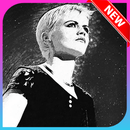 The Cranberries Music 1.0.5 icon