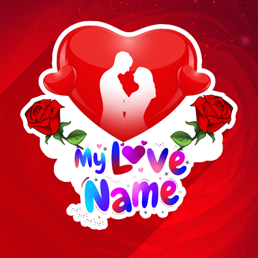 My Love Name Live Wallpaper 2.8 icon