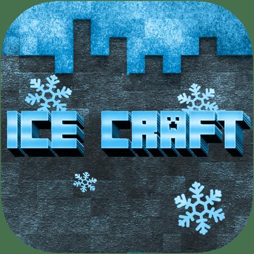Ice craft 5.1 icon