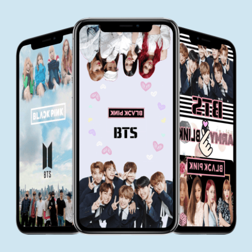 Blackpink And BTS Wallpaper 2021 1.4 icon