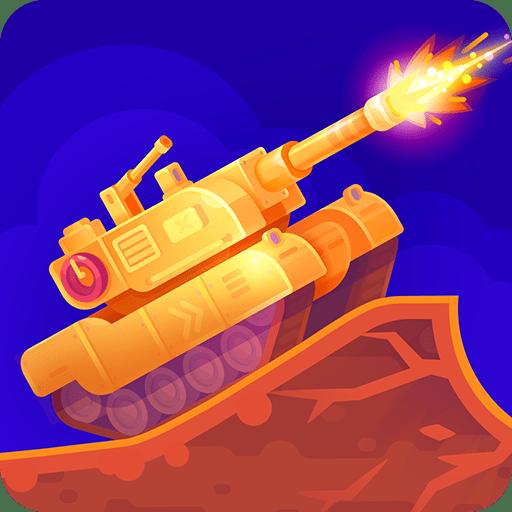 Tank Stars 1.3.1 icon