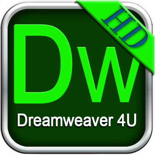 Dreamweaver 4U 1.4.3 icon