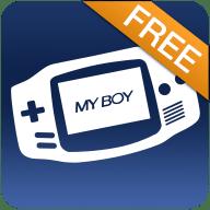 My Boy! Free - GBA Emulator 1.8.0.1 icon