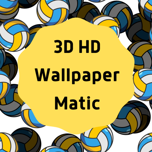 3D HD Wallpapers Matic 10.0 icon