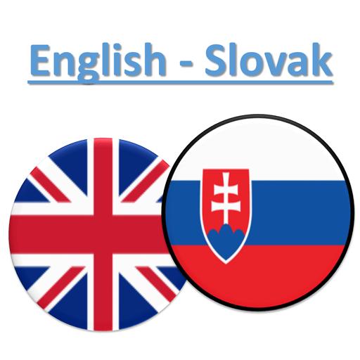 Slovak Translator 8.1.0 icon