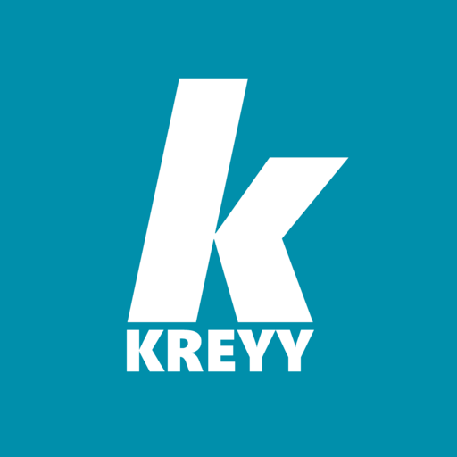 Kreyy - Create and share short videos 1.6.1 icon