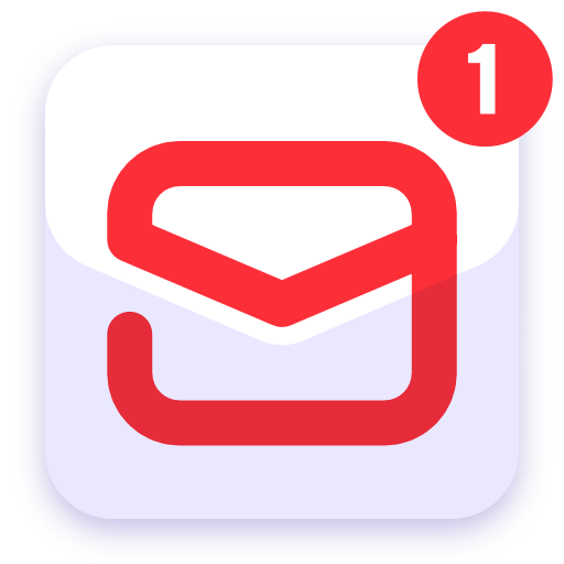 myMail – Email for Hotmail, Gmail and Outlook Mail 13.7.0.32422 icon