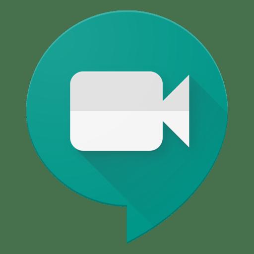 Hangouts Meet 37.5.294489600 icon
