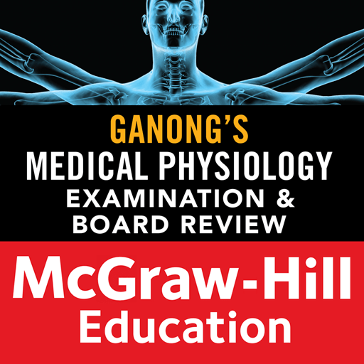 Ganong's Physiology Examination and Board Review 1.2 icon