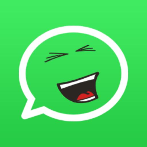 Fake Chat Builder - WhatsPrank Fake Status Game 1.2.05 icon