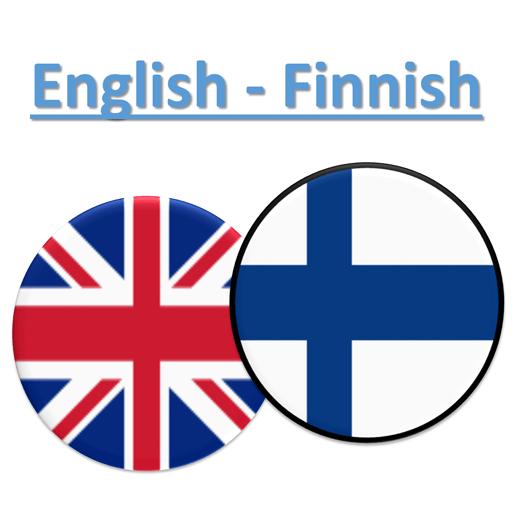 Finnish Translator 7.1.0 icon
