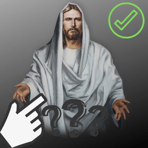 Ask Jesus (Jesus Christ) 2.1 icon
