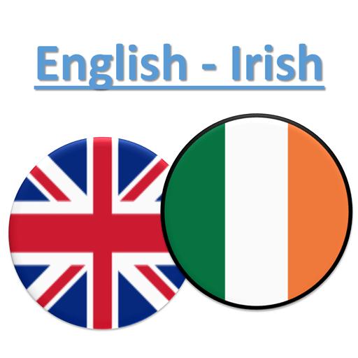 Irish Translator 7.1.0 icon