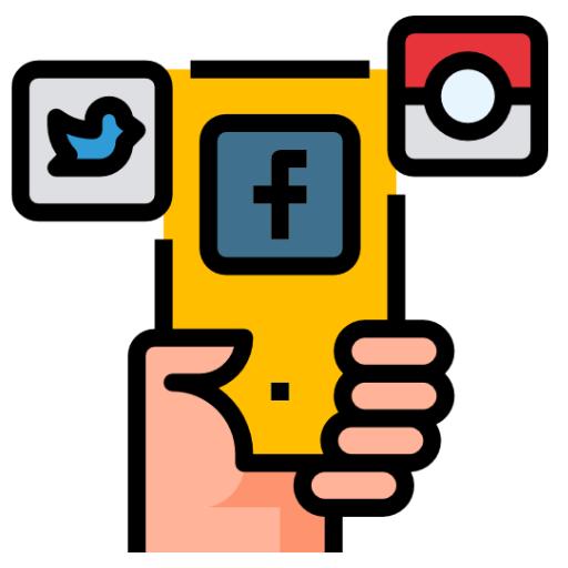 Mis Redes Sociales 1.0.0 icon