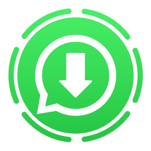 Status Saver for WhatsApp - Download & Save Status 2.1 icon
