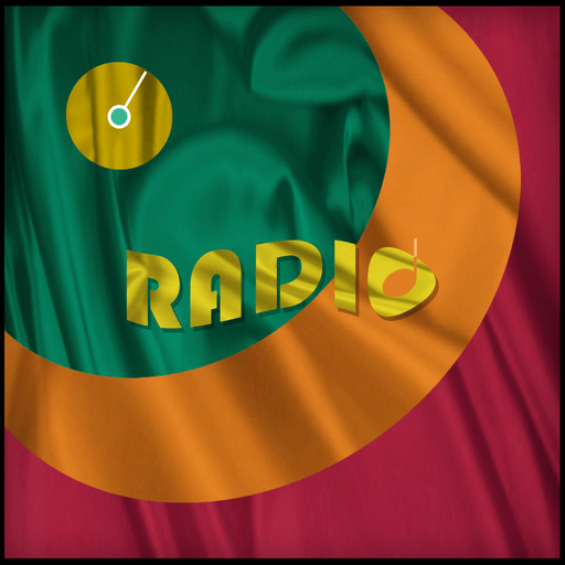 Sri Lankan Radio LIve - Internet Stream Player 2.13 icon